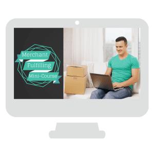 Merchant Fulfilling On amazon.com