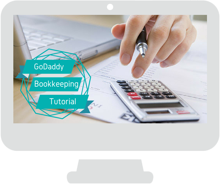GoDaddy Bookkeeping Course