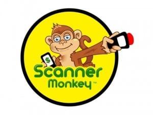 scanner monkey