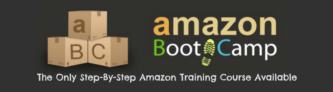 Amazon Boot Camp Banner