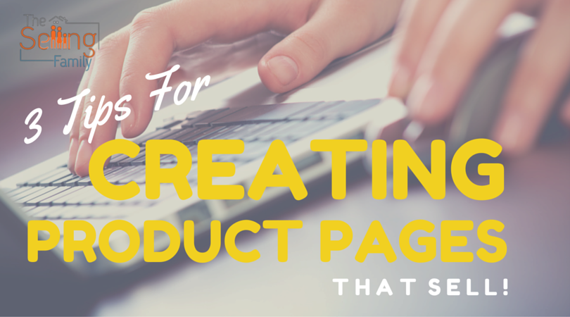 3 Tips For Creating Amazon Product Pages That Sell Using Great Titles And Keywords