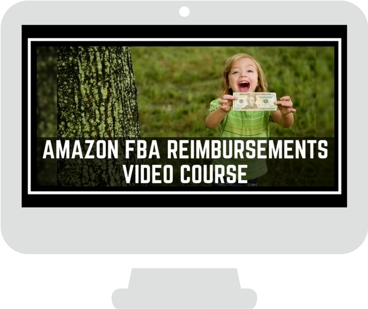 Amazon Seller Account Reimbursements Training