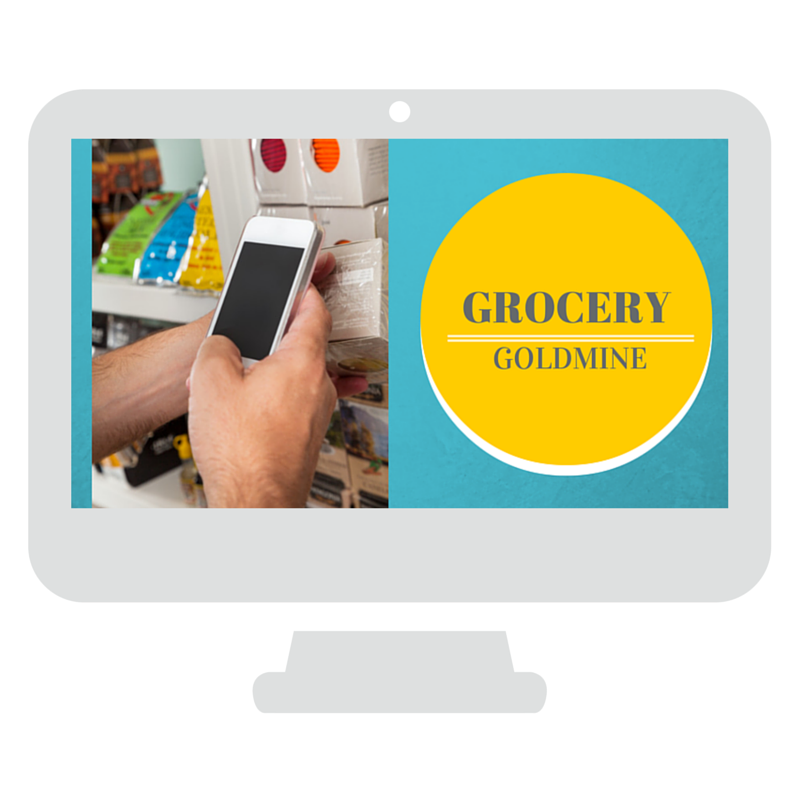 Trainings to help you grow manage your amazon fba business the grocery goldmine grocery goldmine will show you how to source groceries from regular grocery stores that you are already going to every day or however reheart Choice Image
