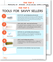Top 5 Tools For Selling On Amazon. Get them today!