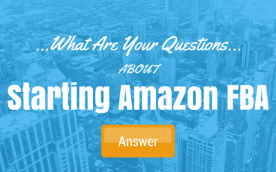 What Do You Need To Know About Starting Or Building A Profitable Amazon FBA Business?