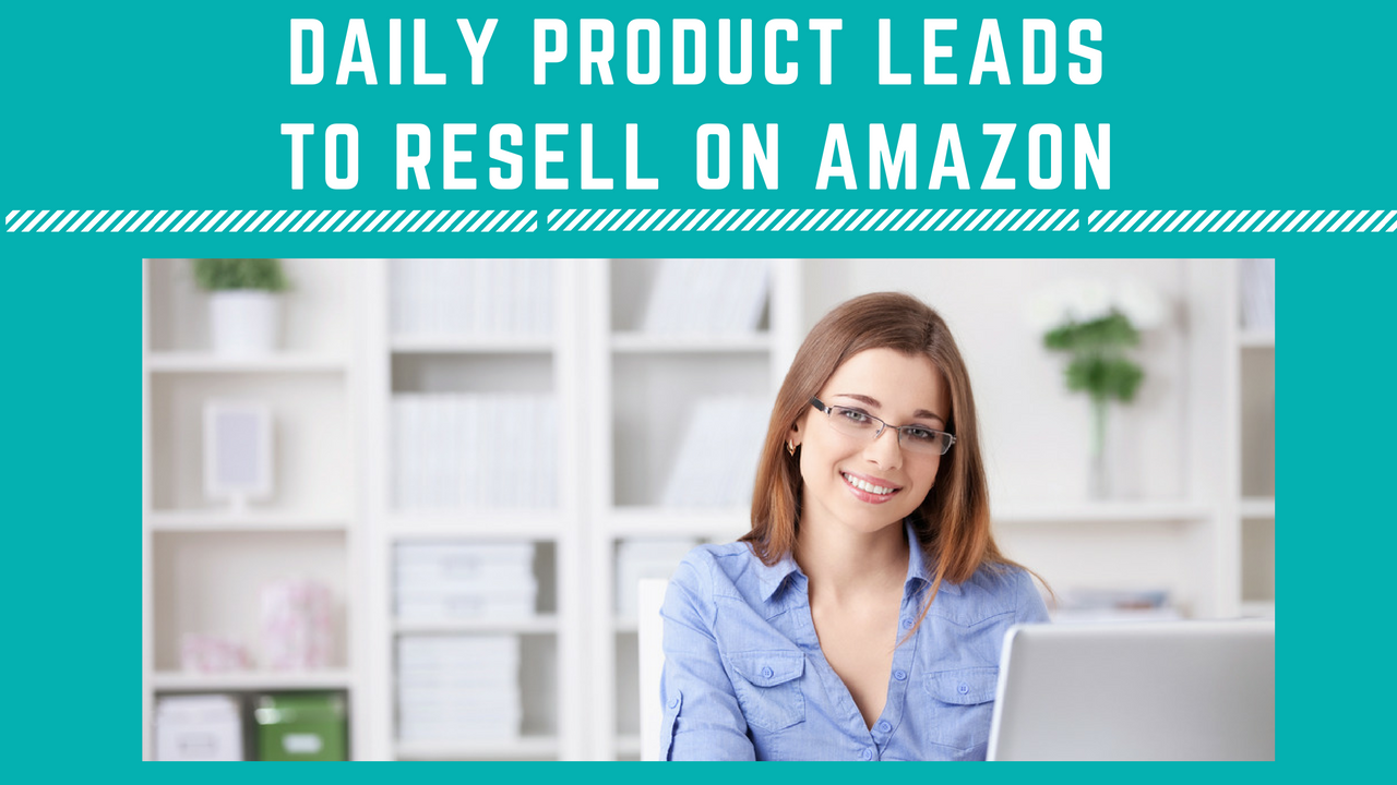 Daily Product Finds For Amazon FBA Sellers (1)