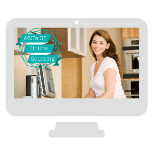 Learn how to online source inventory for Amazon in the new year