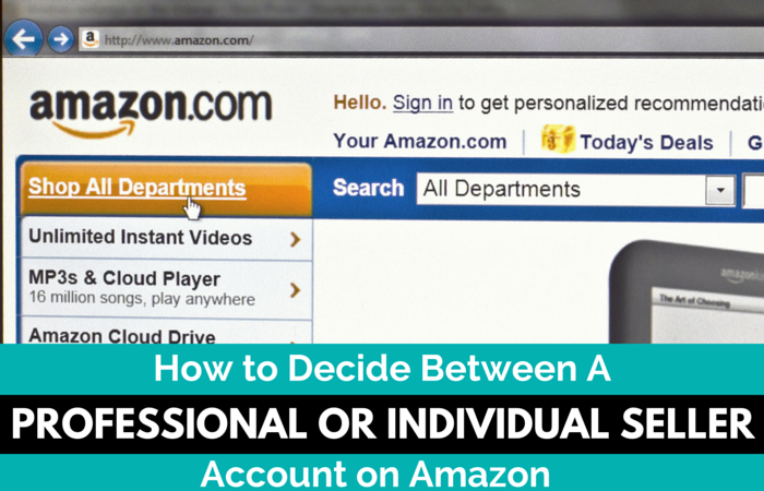 how to delete amazon seller account