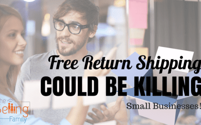 "Your ""Free"" Return Shipping To Amazon Could Be Killing Small Businesses"