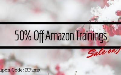Black Friday Sales For Amazon Sellers 2015 On the Best Trainings