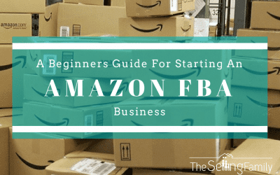 How To Sell On Amazon – Everything You Need To Know!