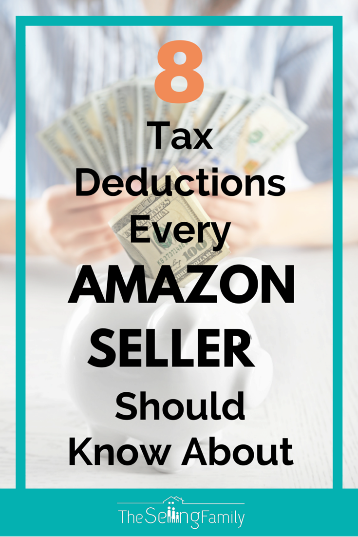 Tax deductions for amazon sellers you cant afford to miss out on now that you have some ideas on how to get some last minute tax deductions which items will you choose are there any purchases you made this week in fandeluxe Choice Image