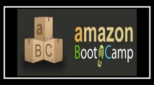 Amazon Boot Camp - The Only Step By Step Course About How To Sell On Amazon