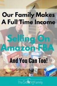 learn how to sell on amazon fba