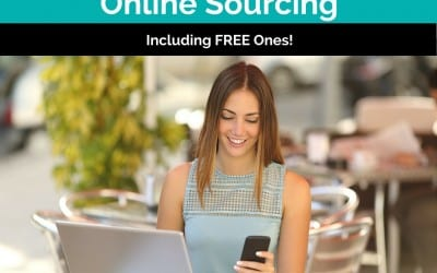 Top Tools For Online Sourcing