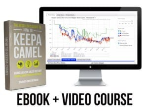 How To Keepa Camel Course