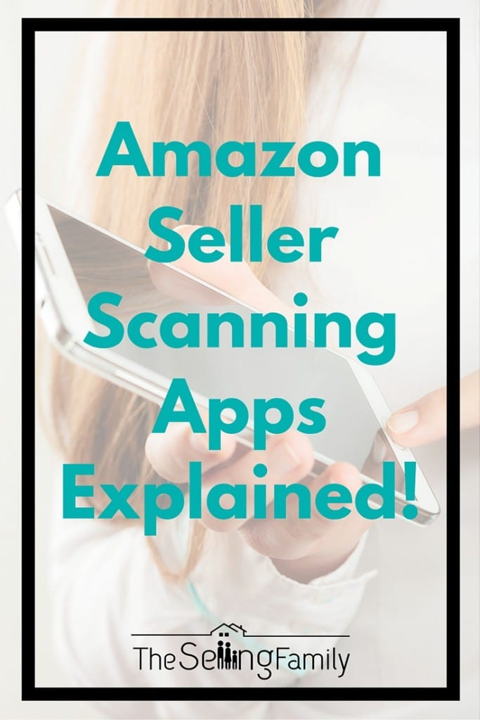Amazon Seller Apps Explained!