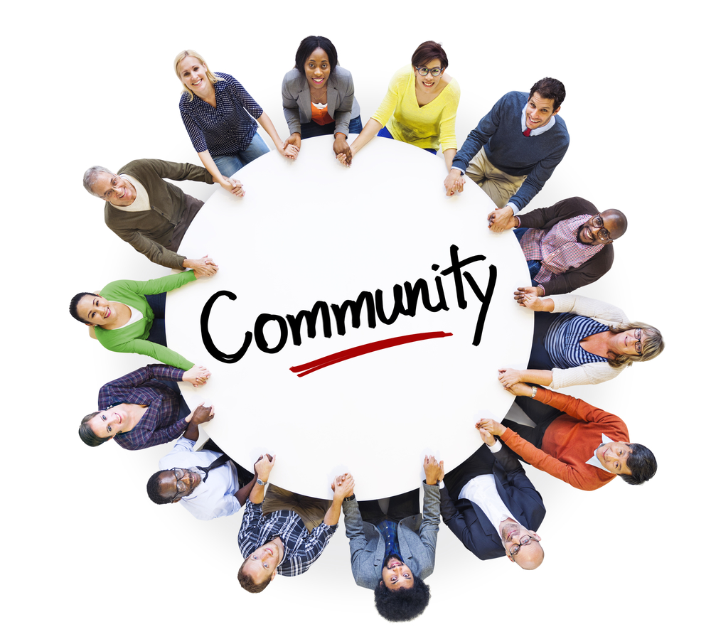 The Selling Family Community Group