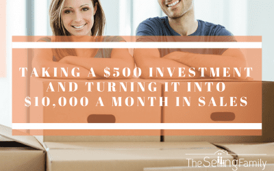 Amazon Success Story: How One Man Built a $10k Per Month Amazon FBA Business in Less Than 4 Months