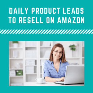 Daily Product Finds For Amazon Sellers Is A Great TAx Deduction