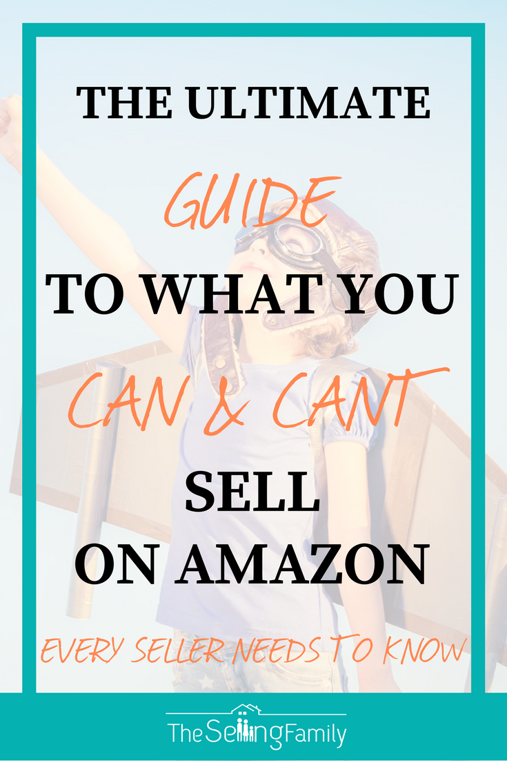 Are you struggling to know what you can or can't sell on Amazon? We have the ultimate guide to help you answer that exact question. We will show you exactly which categories are open to all sellers and which ones require approval. And don't worry! If it needs approval, we share with you just how to get approved.