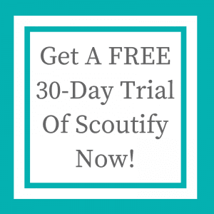 Get A Free Trial Of Scoutify Now