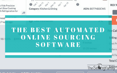 Introducing Source Mogul – The BEST Automated Online Sourcing Software