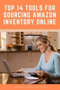 Top 14 Tools For Sourcing Amazon Inventory Online