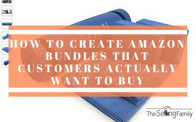 How to Create Profitable Amazon Bundles That Customers Actually Want to Buy