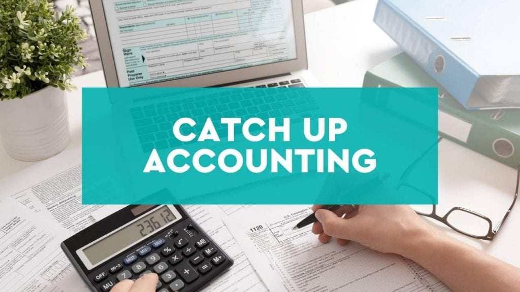 Catch Up Accounting Course