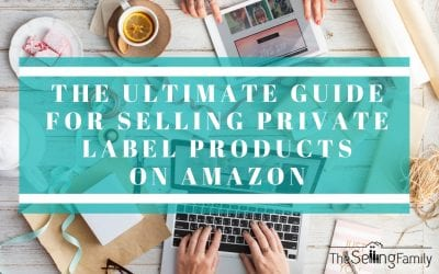 Private Label 101 – The Ultimate Guide for Selling Private Label Products on Amazon