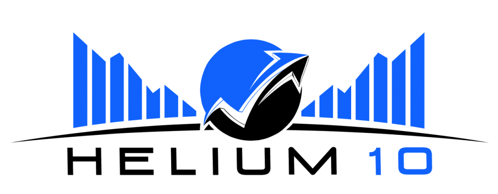 Sign up for Helium 10