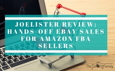 JoeLister Review: Hands-Off eBay Sales for Amazon FBA Sellers