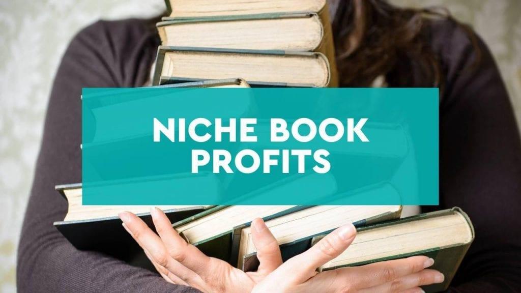 Niche Book Profits eBook