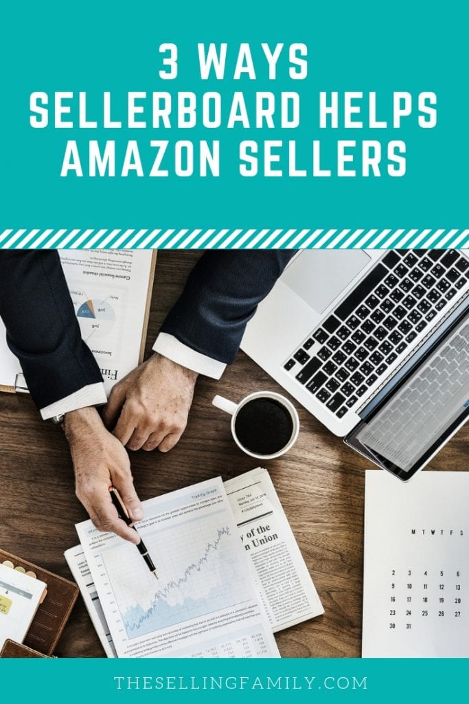 3 Ways Sellerboard Helps Amazon Sellers