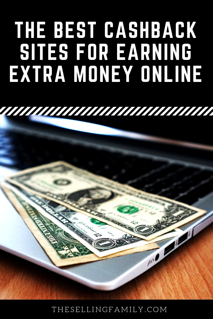 The Best Cashback Sites for Earning Extra Money Online