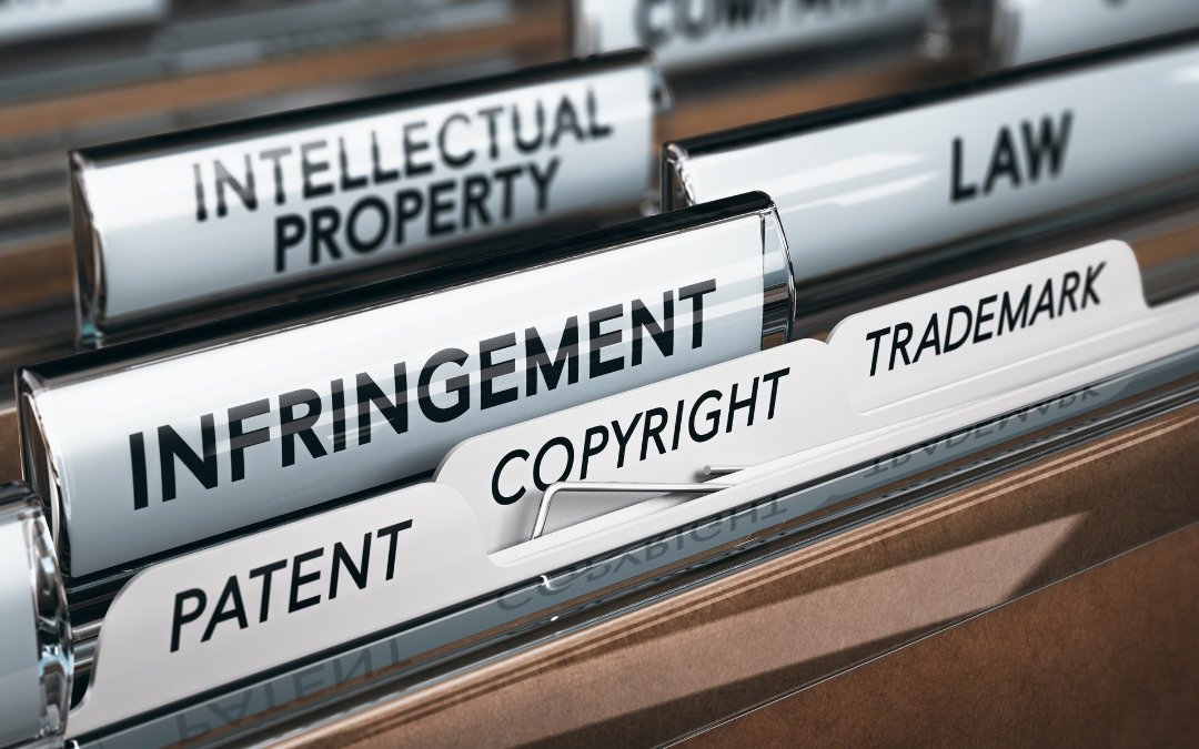 What Amazon Sellers Need to Know About IP Claims